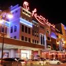 The Philippines' Resorts World Manila