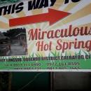 Miraculous Hot Springs