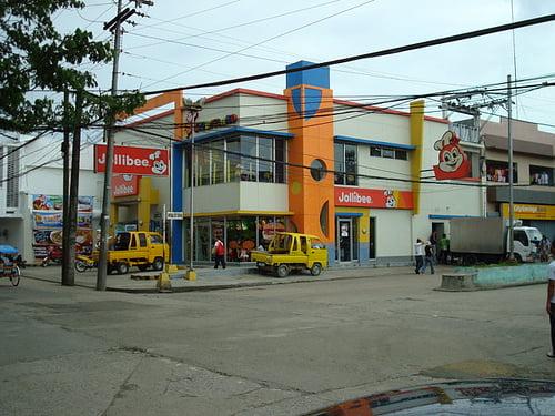 Calbayog Philippines  city pictures gallery : Renovated Jollibee – Calbayog City | Texan in the Philippines