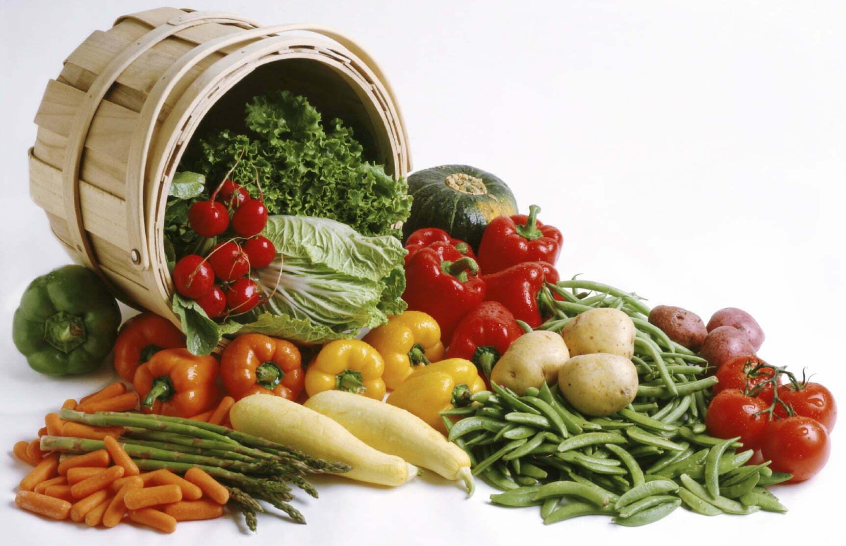 Tricare for Burned Vegetables