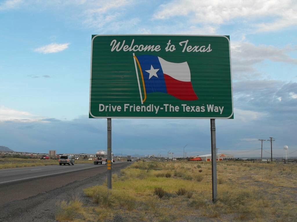 Texas Trip – Day 1, Part 1