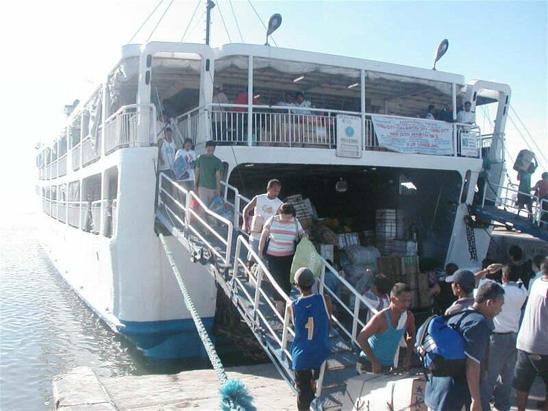Calbayog City Misses Out Again