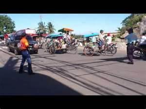 Dancing Traffic Enforcer (2:55)