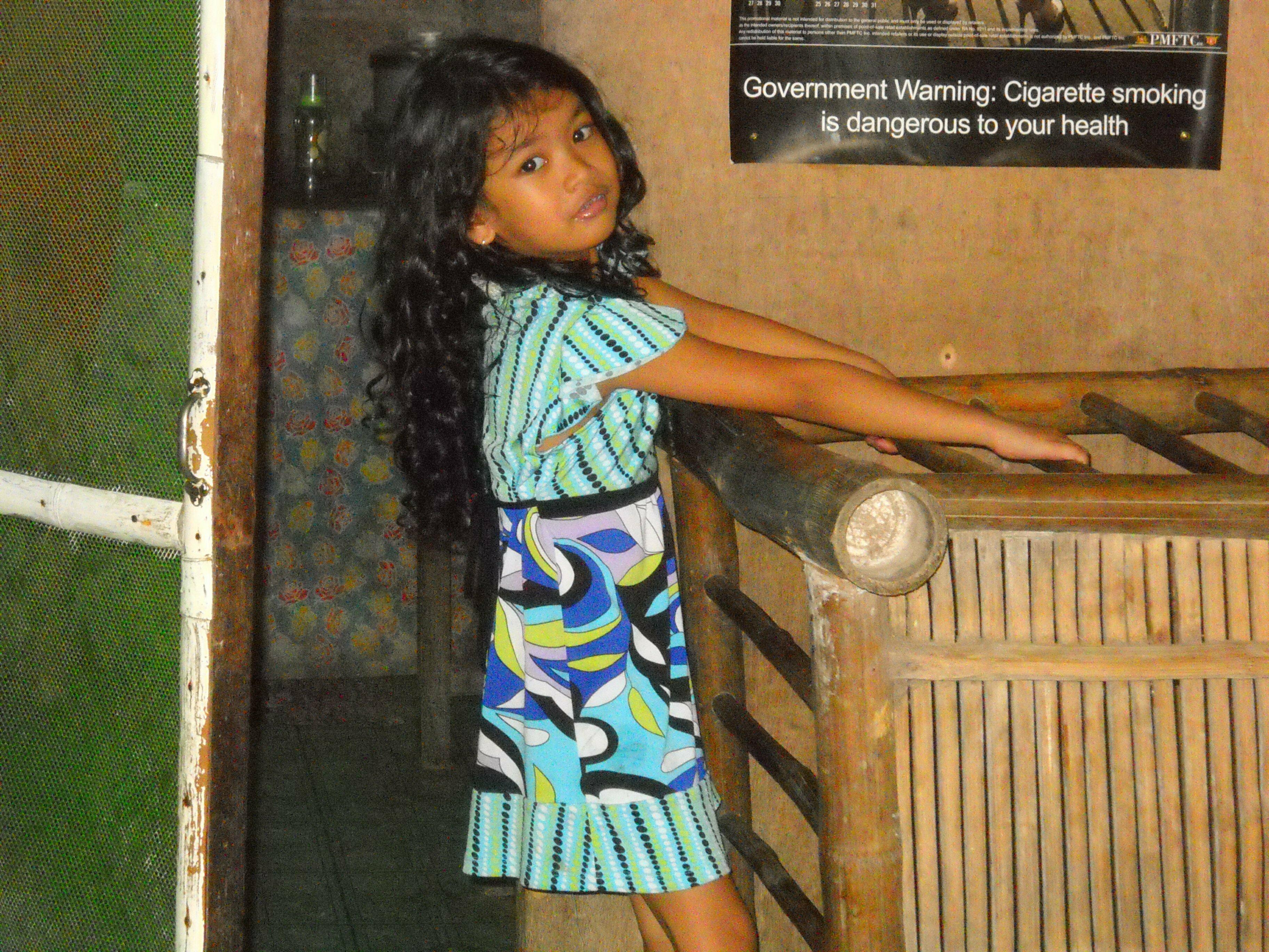 Calbayog City Samar – Does Size Really Matter?