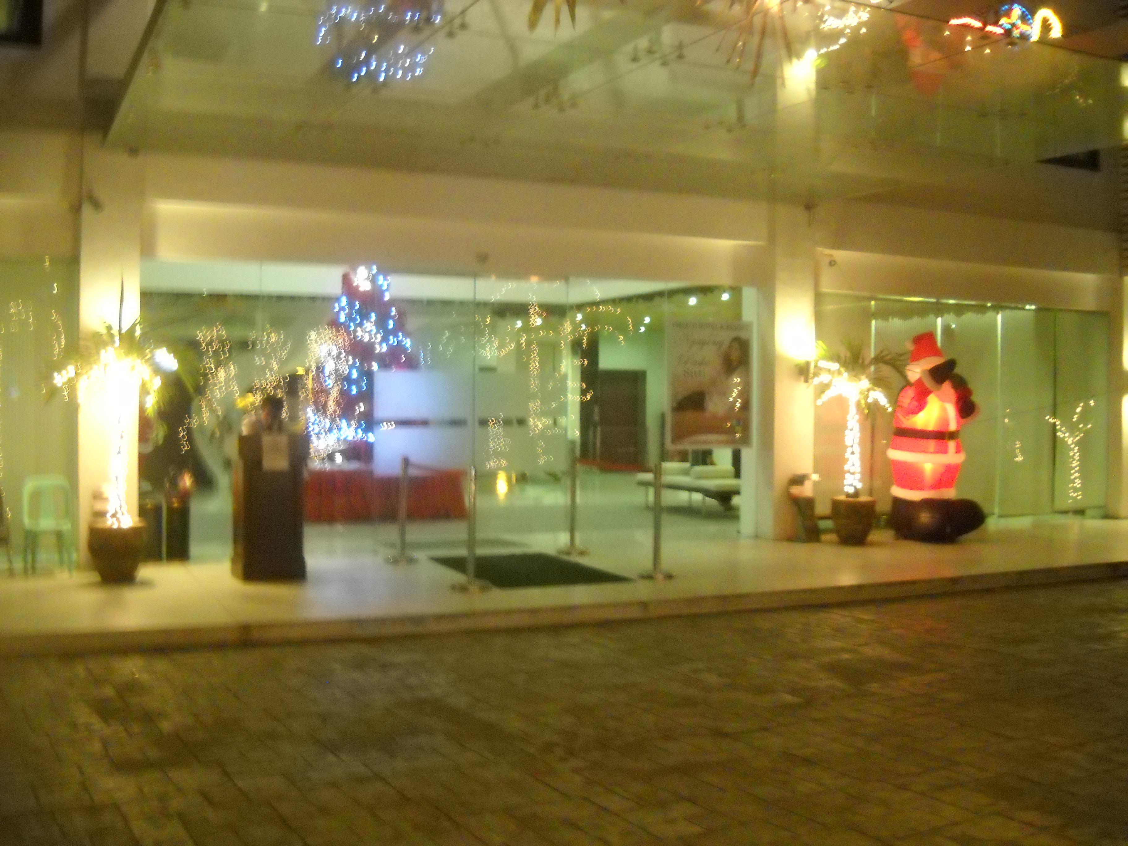 2012 PI Christmas – 23 December