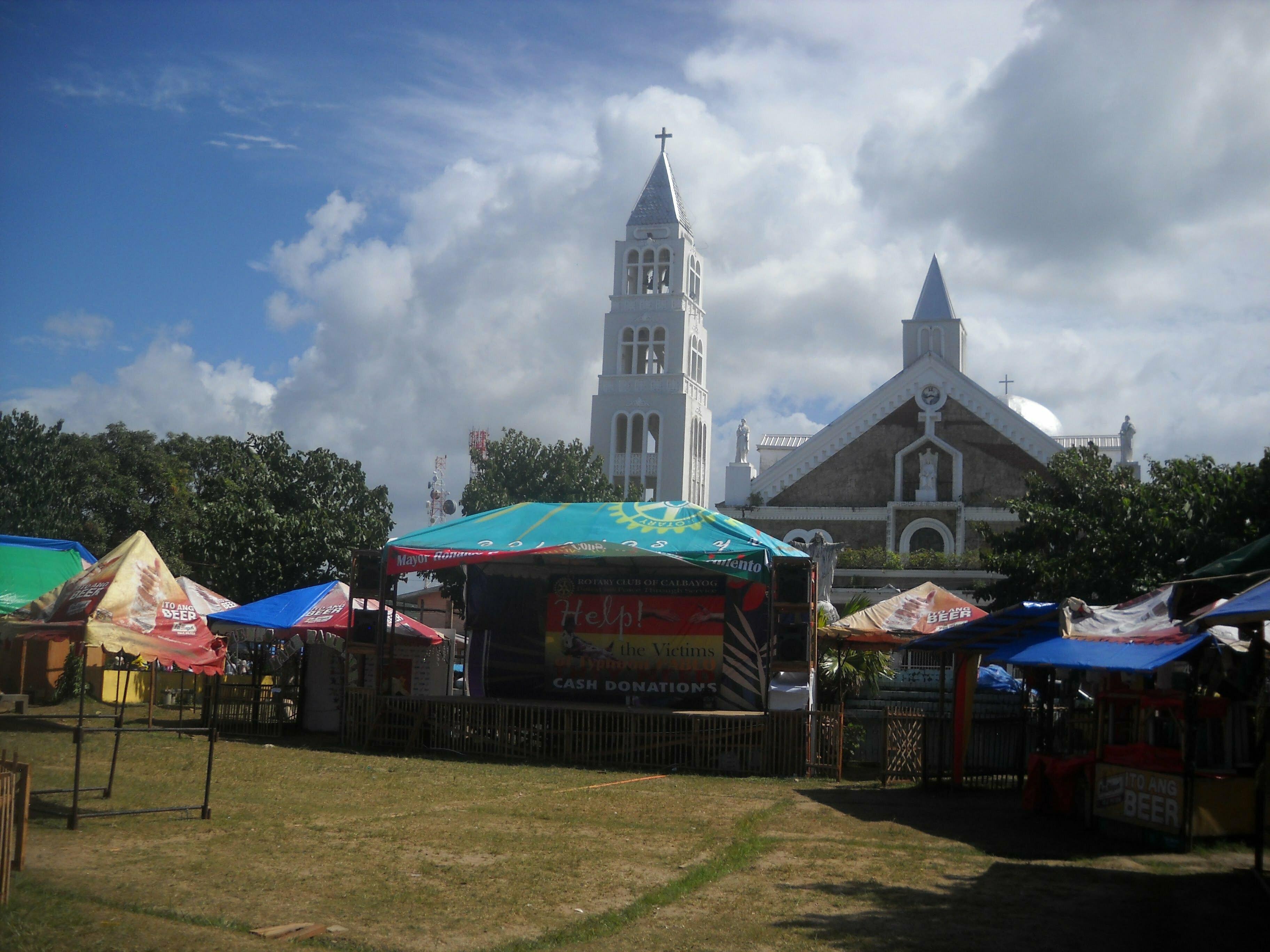 Jose & Chivas in Calbayog City – Part 2