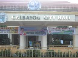 Uncover Calbayog in 11:01