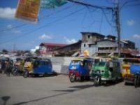 Getting Around the Calbayog City Area