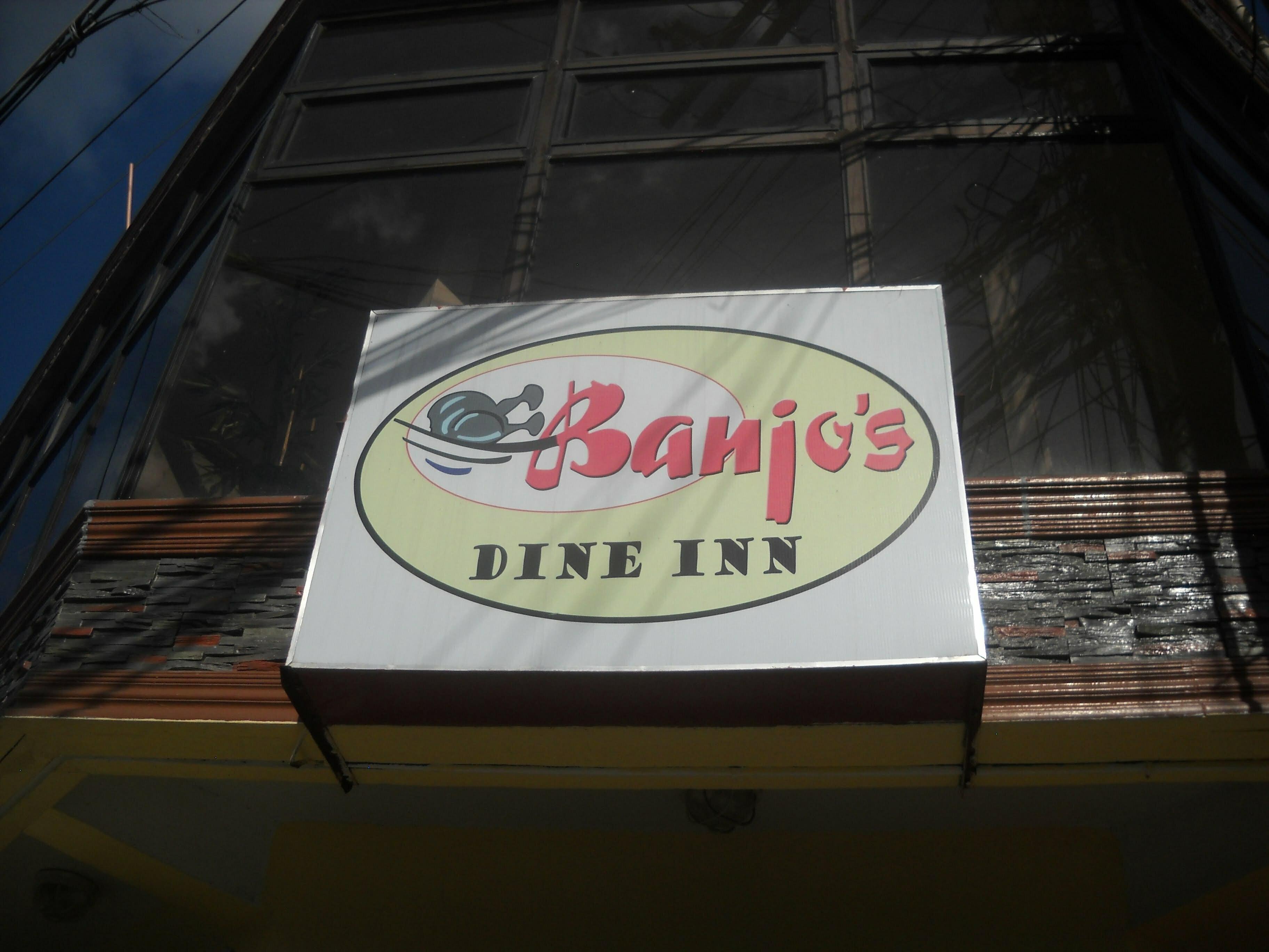 Banjo's Dine Inn