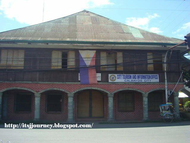 Calbayog City Music Museum
