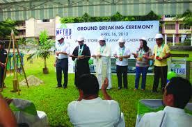 Hypermarket Opening to Boost Calbayog's Economy