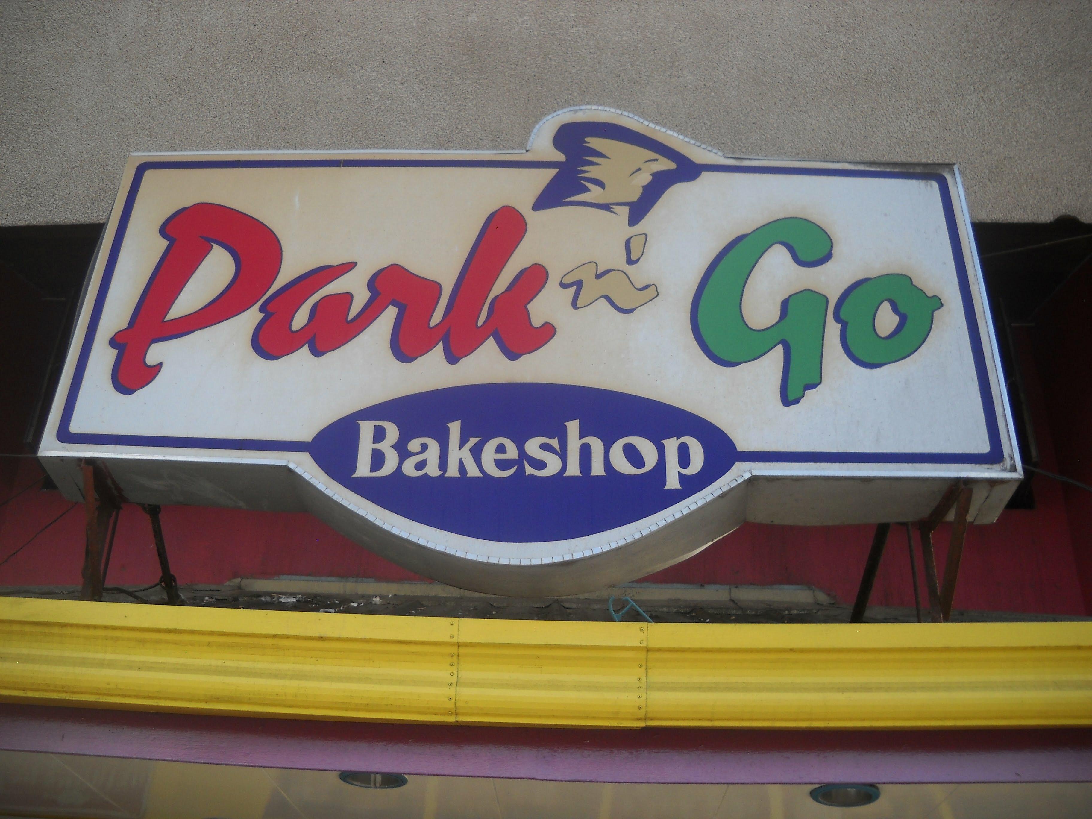 Park n' Go Bakeshop