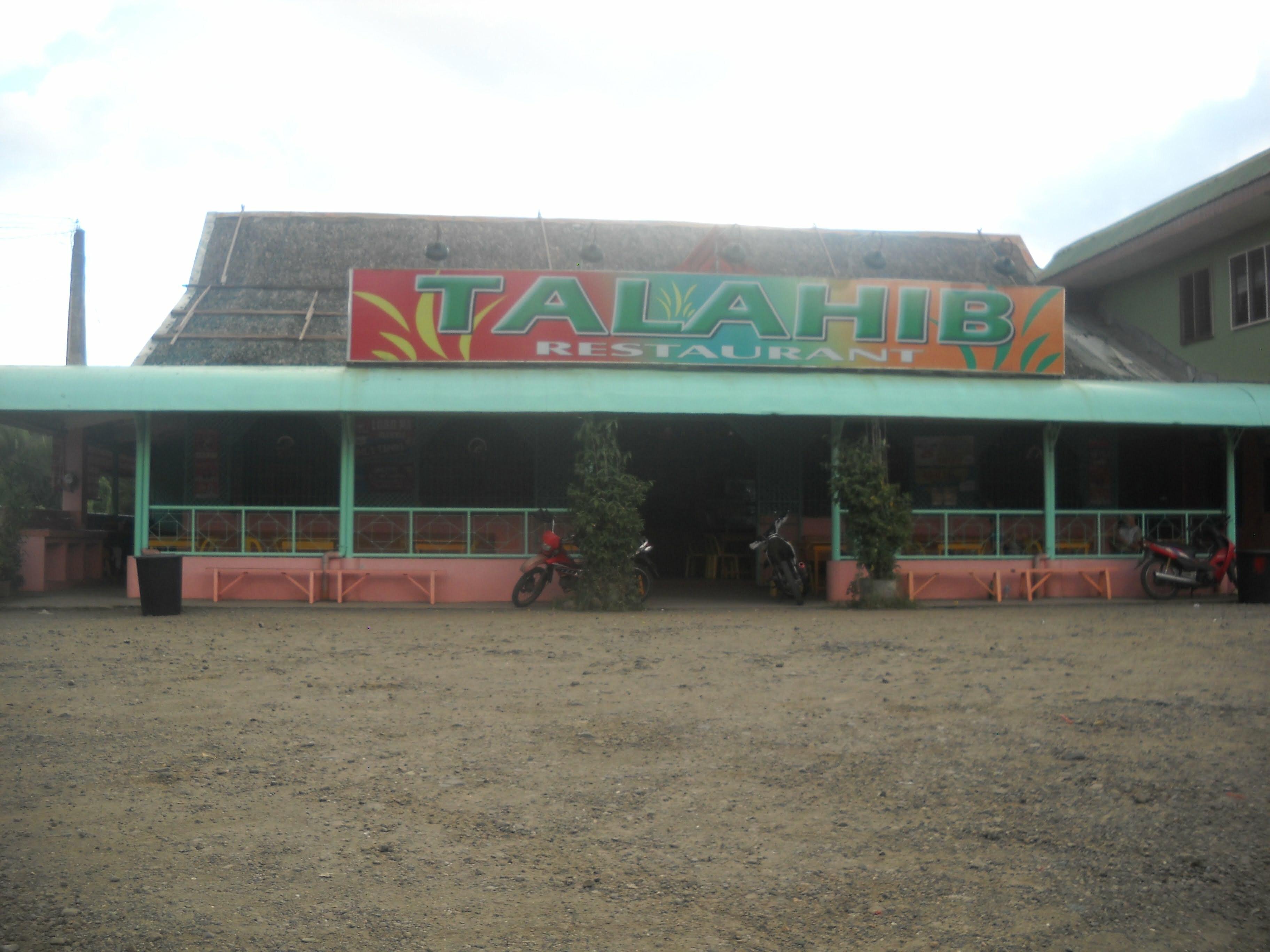 Talahib Restaurant