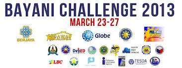 Bayani Challenge Stirs Rustic Barangay into a Bustling Community