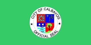 Calbayog City – 5:28