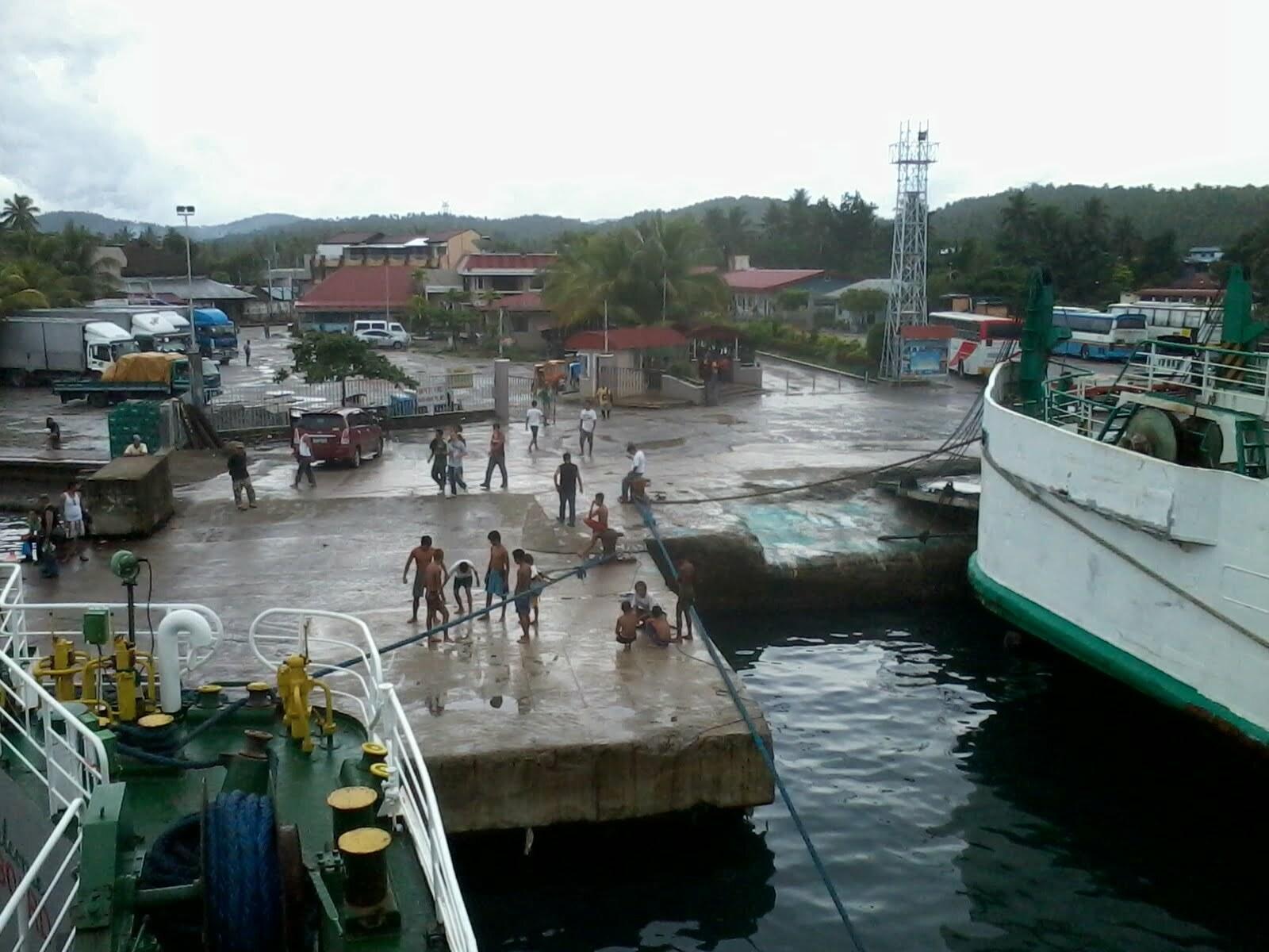 Zine Entry #37 – Calbayog to Cubao