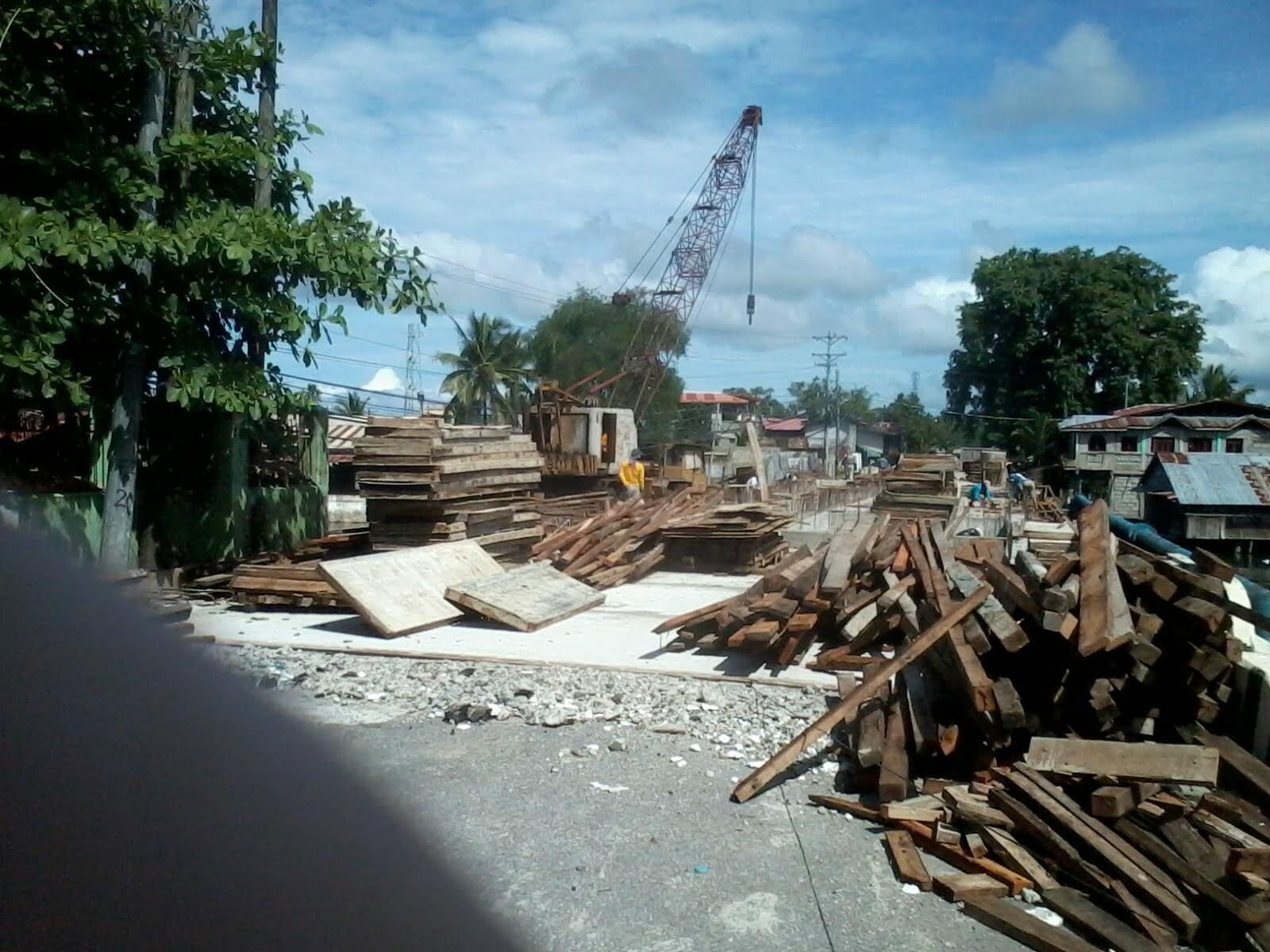 Rosales Bridge in Calbayog City to re-open on August 20