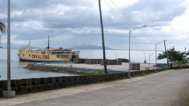 Manguino-O Port Upgrading to Usher Better Trade, Commerce and Tourism in Calbayog City