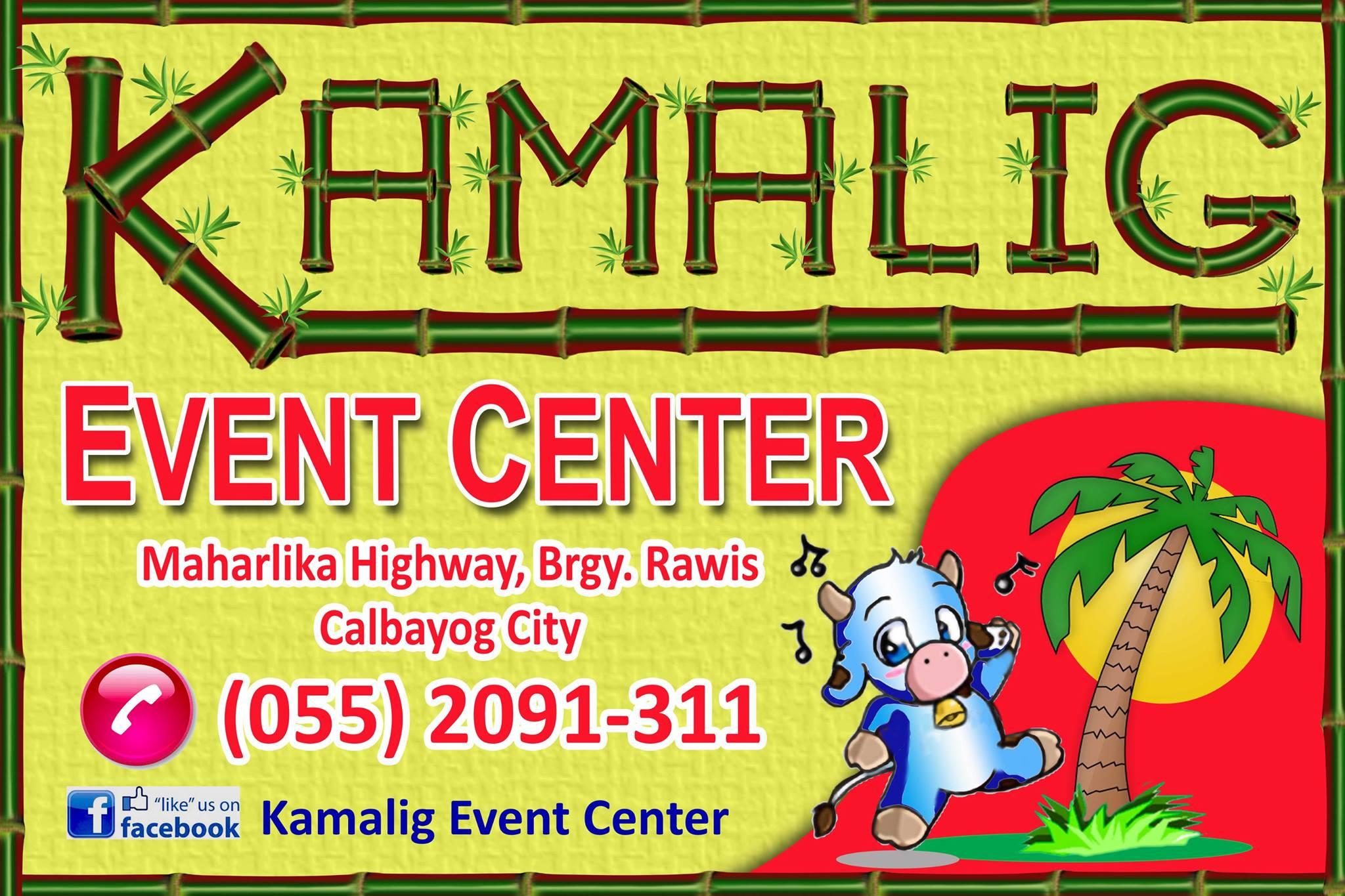 Kamalig Event Center Restaurant/Cafe
