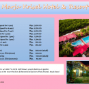 New Room Rates for Marju Krisel Hotel & Resort