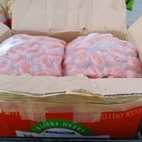 800kg Undocumented, Abandoned Processed Meat Seized in Calbayog City