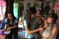 Measles Kills 24, Downs Over 1k in Eastern Visayas