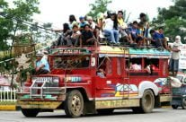 Jeepney Ride From Hell