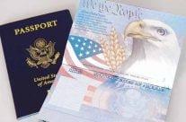 My Passport Renewal Experience