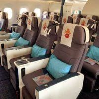 PAL to Offer Distancing Seats