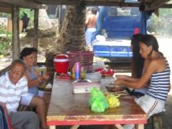 Roadside picnic.JPG